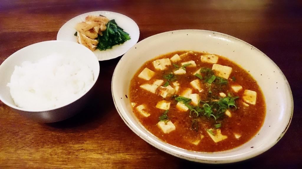 麻婆豆腐は豆腐の甘みを楽しむ料理♪イメージを裏切ろう!